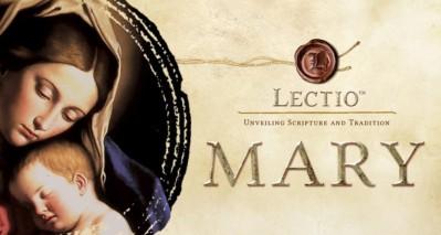 Lectio Mary (2)