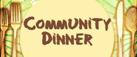 Parish Community Dinner