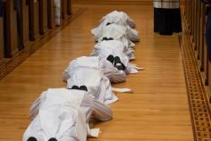 Priest Prostration