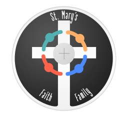 Faith and family logo