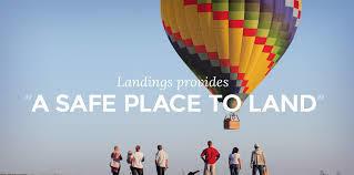 Landings Ad Image