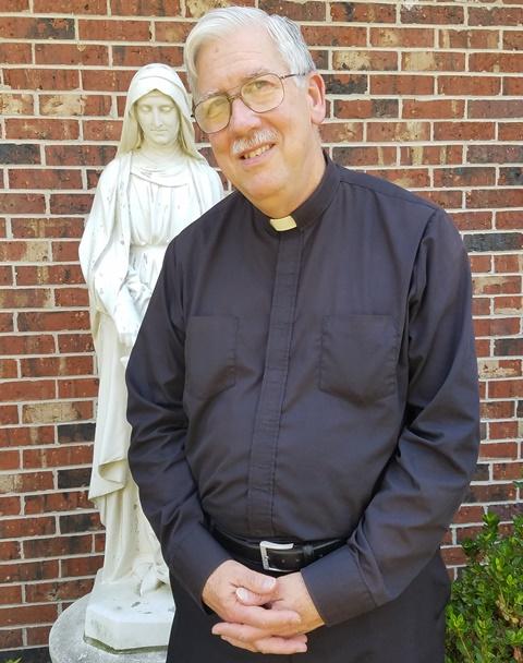 Fr. Cortese