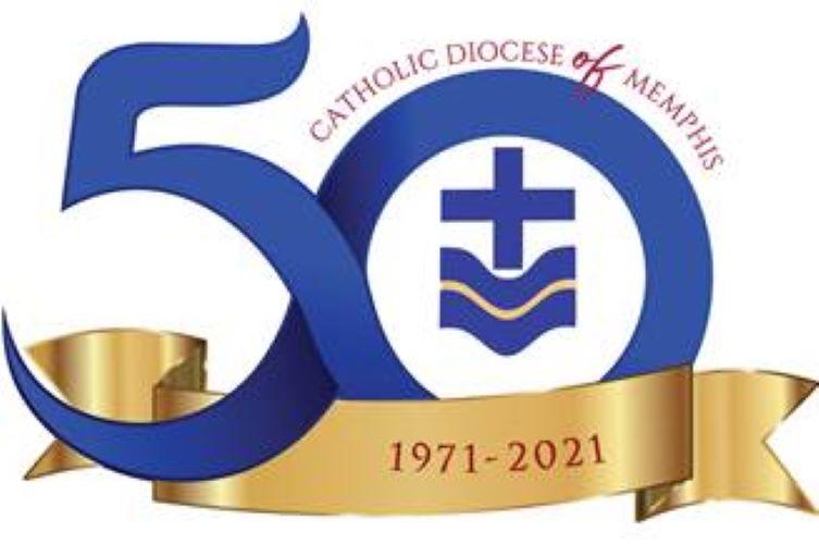 CDOM 50th Logo